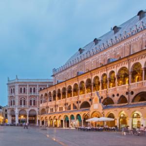 visitare Padova